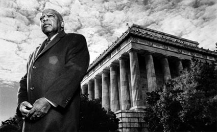 John Lewis by Platon. Source: nyhistory.org