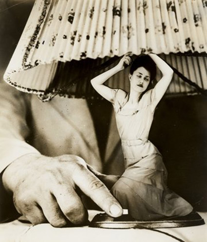 Photo by Grete Stern . Source: moma.org